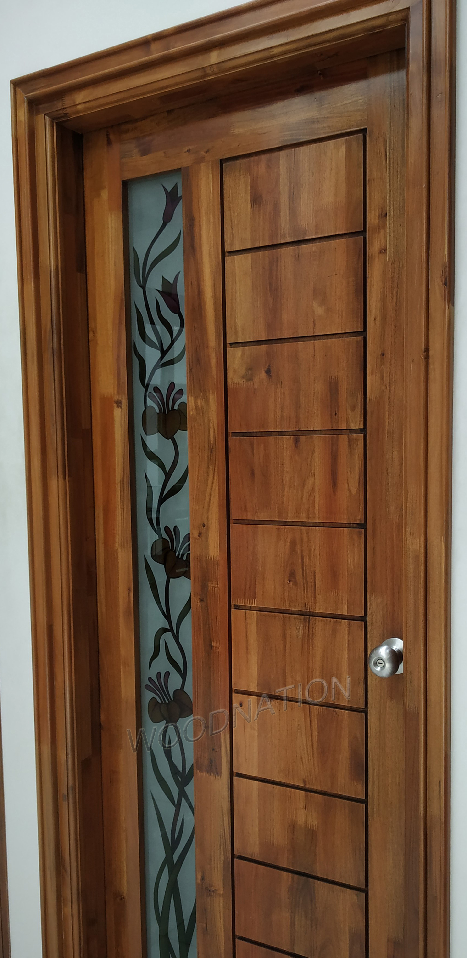 Doors And Frames Wood Nation